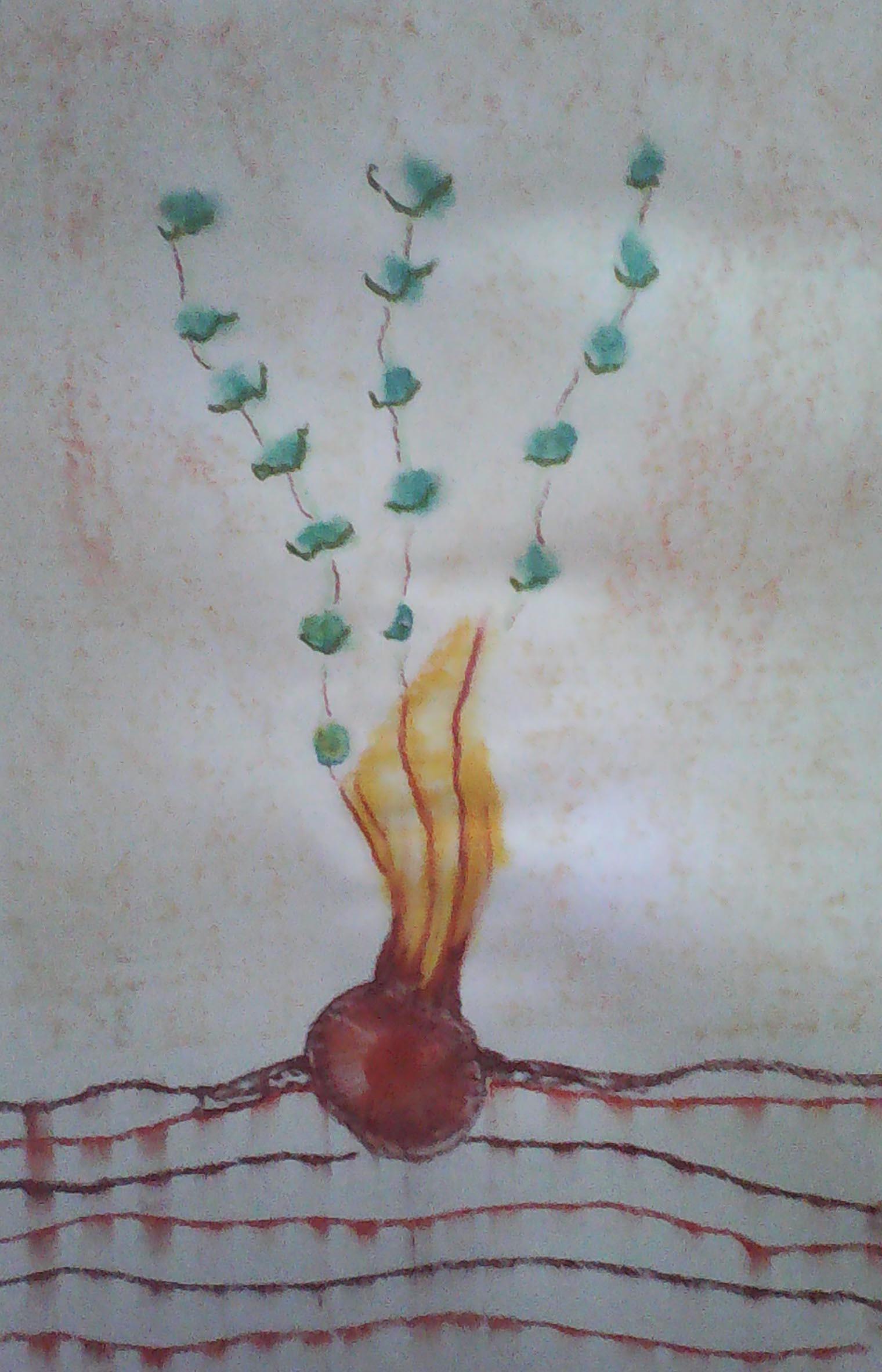 """L'arbre"" – 2017 - p.g. [patrick gourgouillat]"