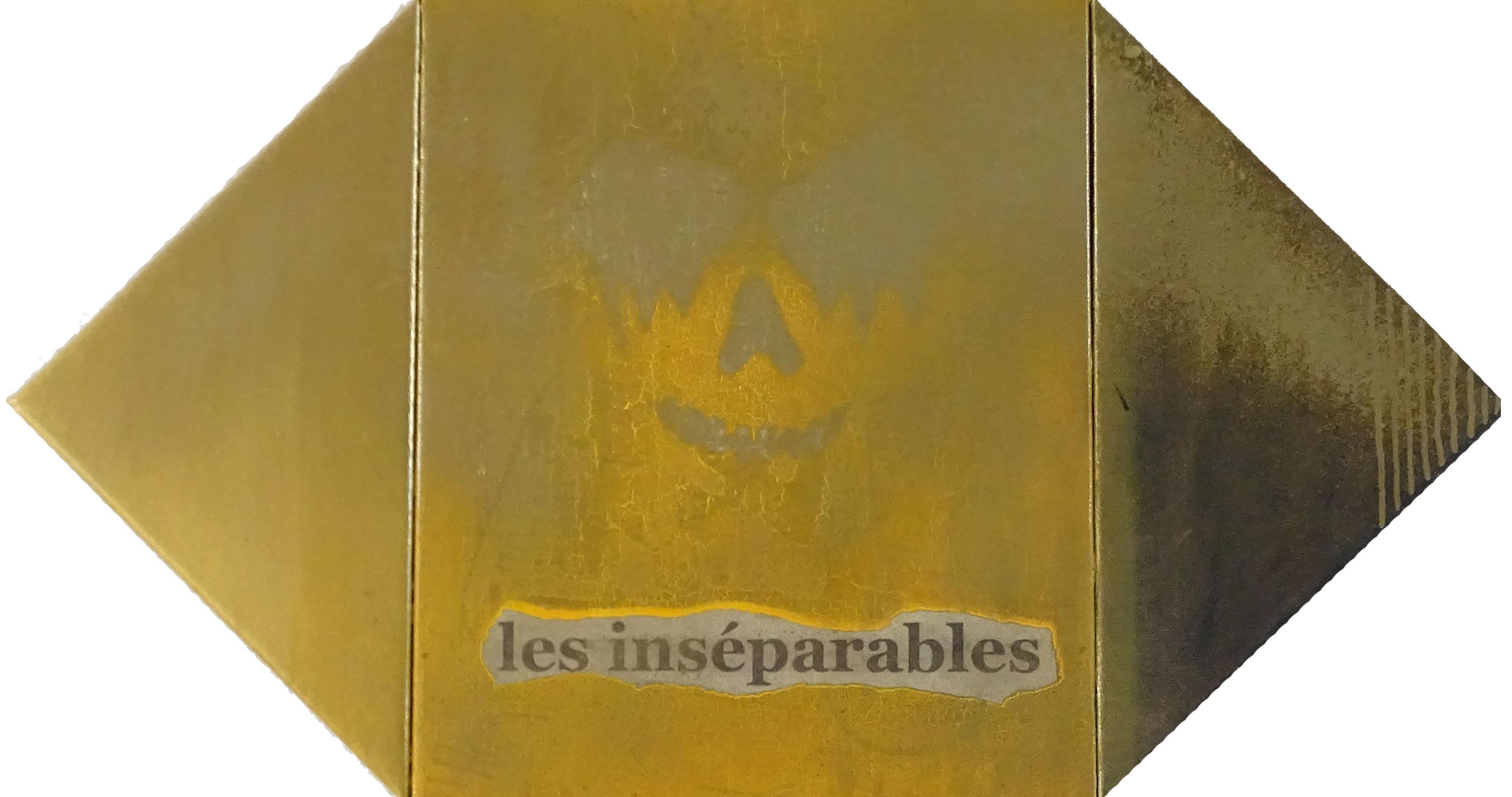 """""""Les inséparables"""" - 2013 - p.g. [patrick gourgouillat]"""