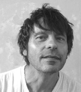 Patrick Gourgouillat - Artiste peintre