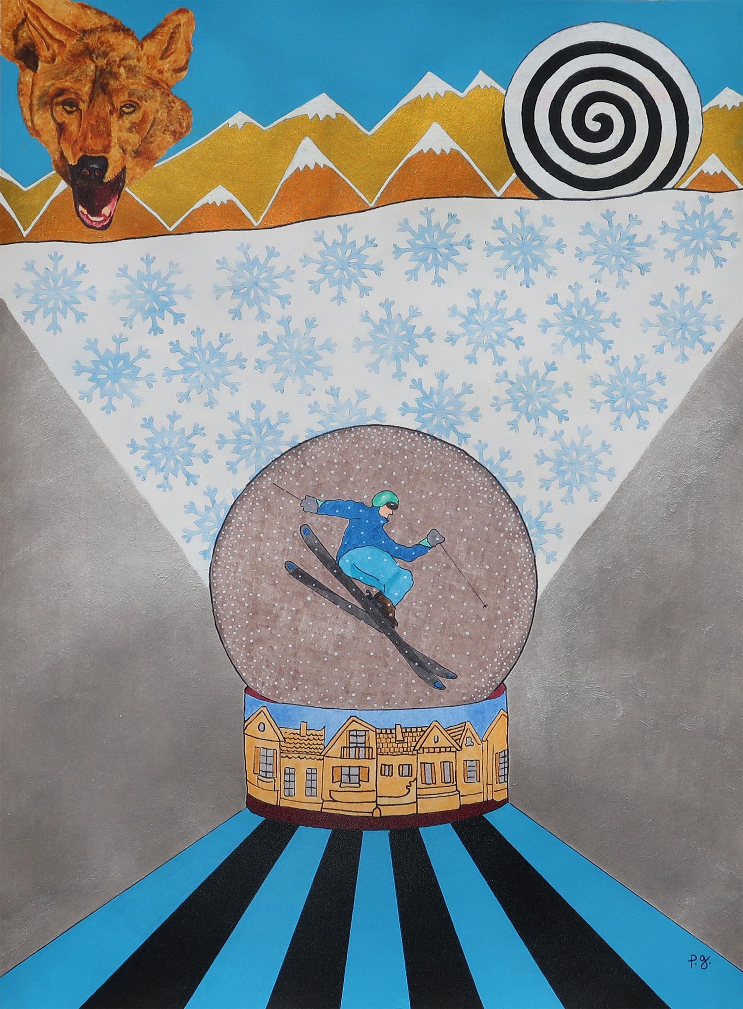 """""""Jump! [Viva La Vida]"""" - p.g. - 2020"""